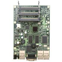 Mikrotik- Routerboard Rb433ah Licença Nivel 5