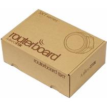 Mikrotik- Routerboard Rbsxt- 5ndr2 L3 (lite 5) Garantia 1ano