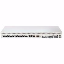 Mikrotik Routerboard Rb 1100ahx2 L6 Garantia1ano Rb1100 Ahx2