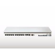 Mikrotik Routerboard Rb1100 L6 Garantia 1 Ano !!!! Rb 1100