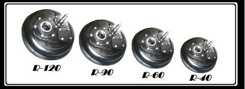 Redutores De Velocidade R40, R60,r90 E R120
