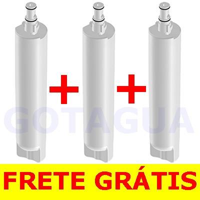 Refil purificador de água consul facilite