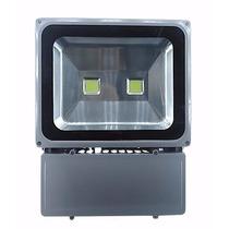 Refletor Led Holofote 100w Bivolt Prova D