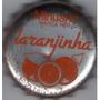 Tampinha Refrigerante Minuano Laranjinha - S