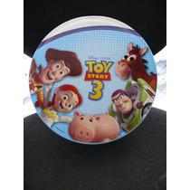 Latas Toy History