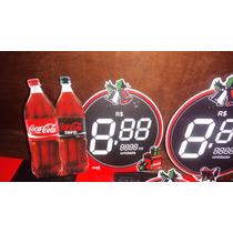 4 Propagandas Promoção Da Coca-cola Natal