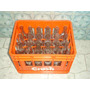 Engradado / Caixa Refrigerante Crush Déc 70 P/ 24 Garrafas