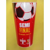 Copo Coca-cola Copa D Mundo Semi Final Belo Horizonte Jogo61
