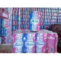 18 Refrigerante Jesus 350 Ml Lata Guaraná Original Do Ma