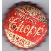 Tampinha Cerveja Brahma Década 50/60 - A1v1