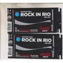 Coca Cola Adesivo Pet 2 Litros Rock In Rio Coleção R$ 6,00