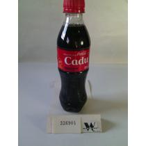 Garrafas Coca-cola / Pet Com Nome: Cadu
