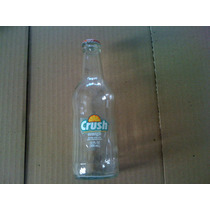 Garrafa Americana Da Crush 12 Fl Oz / 355 Ml