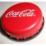 Coca-cola Gloss Labial Sem Uso Embalagem Tampinha 3,5cm Diâm