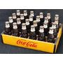 Caixa De Miniaturas Coca-cola ! 1953