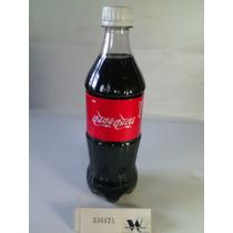 Garrafa Coca-cola / Pet - Com Idioma: Russo