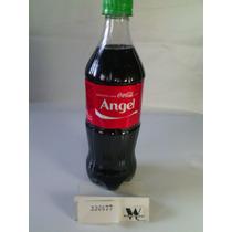 Garrafa Coca-cola / Pet - Com Nome: Angel