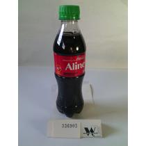 Garrafas Coca-cola / Pet Com Nome: Aline