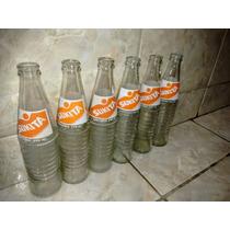Garrafas De Refrigerantes Sukita Antiga