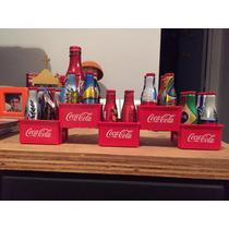 Garrafinhas Coca-cola Copa Do Mundo 2014
