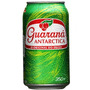 Guarana Antartica Lt 350ml
