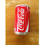 Mini Lata Coca Cola Tradicional Chine 150 Ml