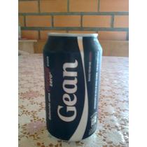 Coca Cola Zero Vazia Com Nome Gean