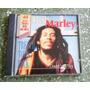 Cd Bob Marley - Trenchtown Rock - Importado.