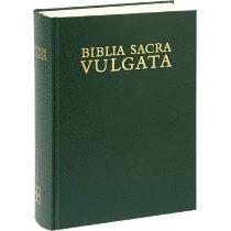 Bíblia Sacra Vulgata Última Edição Frete Grátis