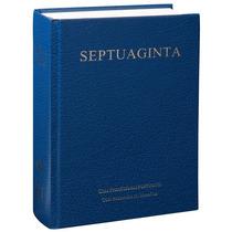 Septuaginta, Capa Dura Azul
