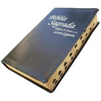 Bíblia Letra Gigante Luxo (evangélica)