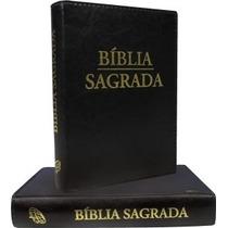 Bíblia Sagrada Católica Letra Grande Na Linguagem De Hoje