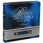 Bíblia Em Áudio Narrada Por Cid Moreira - 9 Cds Mp3 Original