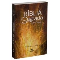 Biblia Sagrada Ra-letra Grande Rc