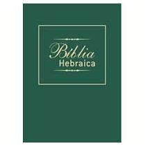 Bíblia Hebraica - 30.000 Exemplares Vendidos