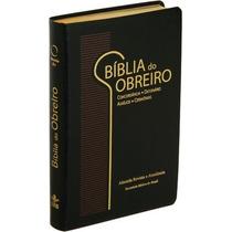 Bíblia Do Obreiro Ra - Cerimônias