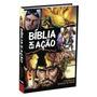 Bíblia Em Ação - Mais De 200 Histórias Em Ordem Cronológica