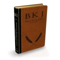 Bíblia De Estudo King James A Melhor Dos Originais 03 Pçs