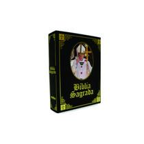 Bíblia Sagrada Ilustrada Católica