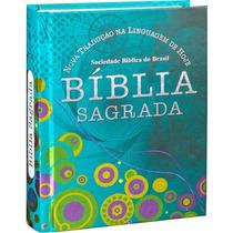 Bíblia De Bolso Nova Tradução Na Linguagem De Hoje Econômica