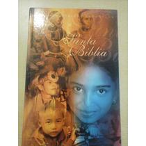 Santa Biblia Em Espanhol Reina Valera 1995 Capa Dura Color