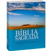 Bíblia Sagrada Para Evangelismo Capa Monte Ntlh (antigo E No