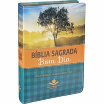 Biblia De Estudo Bom Dia Devocional Ntlh