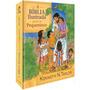 Bíblia Ilustrada Para Os Pequeninos Frete Gratis