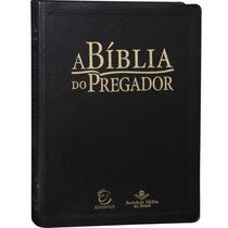 Bíblia Do Pregador Quase 2 Mil Esboços Luxo. Largospel