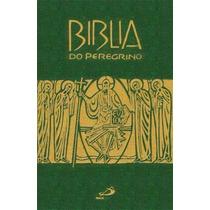 Bíblia Do Peregrino Ed. Paulus