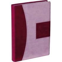 A Bíblia Da Mulher Que Ora - Leitura - Oração - Poder - Capa