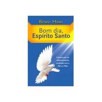 Livro Bom Dia, Espírito Santo Frete 5 Reais Para Todo Brasil