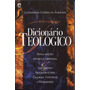 Dicionário Teológico - Claudionor Correa - Cpad