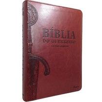 Bíblia De Estudo Do Guerreiro Almeida Século Xxi Fret Grátis